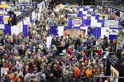 2018 Sioux Falls Pheasant Fest Sets Records