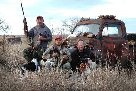 Uguide south dakota pheasant hunting j bar lazy 7 photo 199 for South dakota fishing license