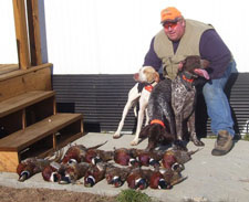 Timberlake South Dakota Roosters