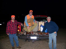 Highmore South Dakota Pheasant Hunting