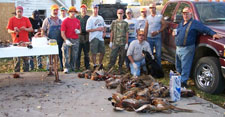 Pheasant Camp Lodge 10