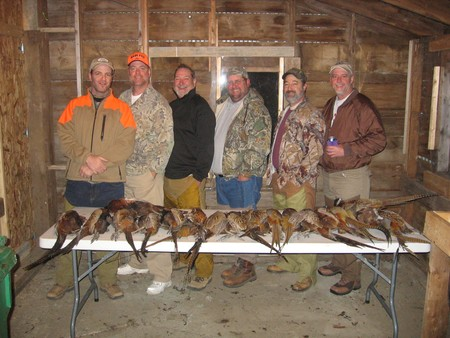 Pheasant Camp Lodge Photo